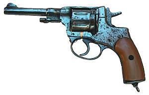 Сто десять лет назад бельгийские конструкторы-оружейники братья Эмиль и Леон Наган создали один из самых легендарных револьверов, вошедших в историю России как символ революции.