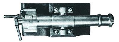 Казнозарядная пушка конструкции Пауля Маузера