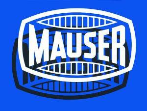 Фирменная эмблема «Маузер»