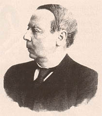 Стефен Грант (1821-1898) – управляющий делами Thomas Boss & Co с 1857 по 1866 гг