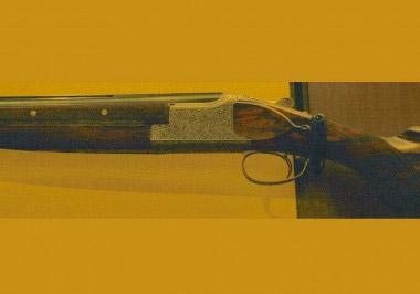 Вертикалка Browning B25 высокого класса превратилась в символ фирмы Browning International s.a.