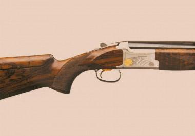 Современная спортивная модель Browning Ultra XS
