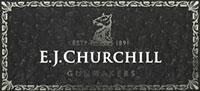 E.J. Churchill (Gunmakers), Ltd