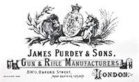 James Purdey & Sons, Ltd