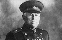 В. А. Дегтярёв