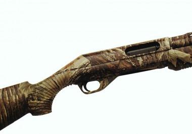 Помповое ружье Benelli Nova Camo в камуфляжном исполнении