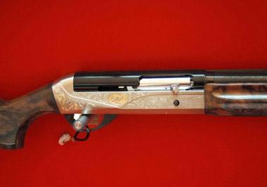 Самозарядное ружье Benelli Raffaello 20-го калибра высокой катгории