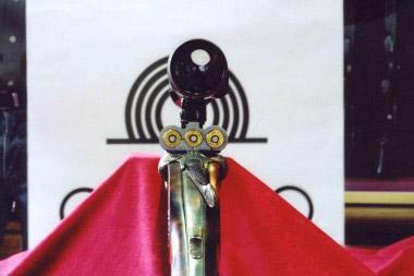 Любую модель фирма Karl Haupttmann GmbH пристреливает по требовательной методике