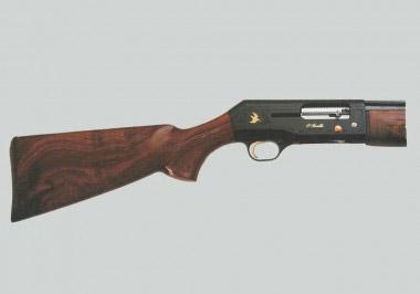 Самозарядное ружье Beretta A304 Gold Lark с газоотводным механизмом перезаряжания