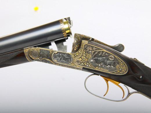 Кооперация в оружейном деле имеет давнюю историю. И даже сто лет  тому назад она была разнообразной. Более того, она позволила русским  охотникам приобретать в России добротное оружие