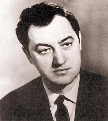 Л. В. Степанов. Молодые годы