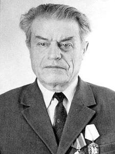Григорий Иванович Никитин