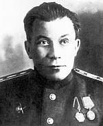 А.И. Судаев 1945 г.