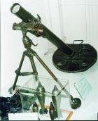 82-мм миномет обр. 1937 года