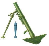 120-мм полковой миномет обр. 1938 г. (ПМ-38)