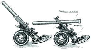 160-мм миномет РГК обр. 1949 г.(М-160)