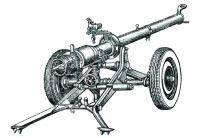 107-мм безоткатное орудие Б-11