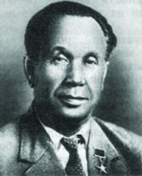 Борис  Иванович Шавырин