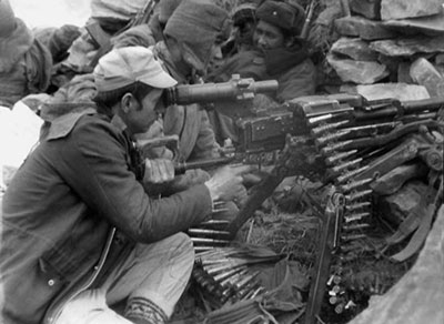 14,5-мм крупнокалиберные пулеметные патроны