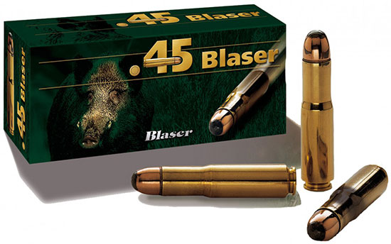 .45 Blaser