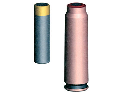 7,62-мм специальный патрон СП. 4 с пулей