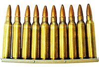 Противостояние история создания 5,56-мм патронов
