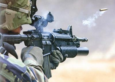 Противостояние продолжается: история создания 5,56-мм патронов
