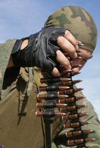 Классификация патронов стрелкового оружия