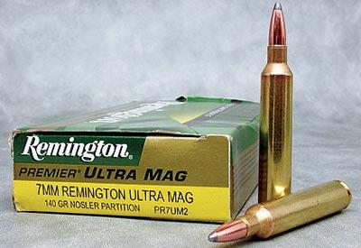 Чемпионом по скорости среди семёрок стал 7mm Remington Ultra Mag, но эффективность 7.21 Lazzeroni Firebird ещё выше.