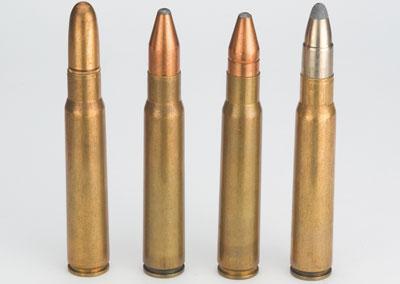 Группа калибров 9,3 мм/.366