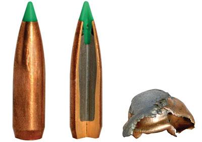 Выстрел «по-федеральному»