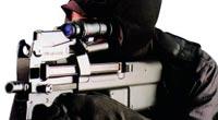 Малогабаритные пистолеты-пулеметы. Часть I