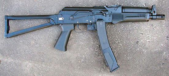 ПП-19-01 «Витязь-СН»