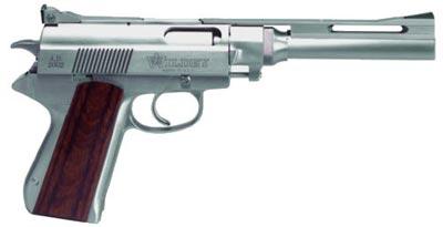 Пистолет Wildey «Survivor» со стволом длиной 8 дюймов