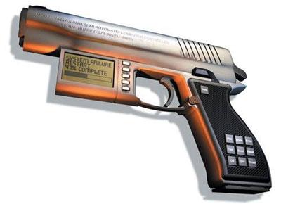 Умный пистолет – дурацкая идея!
