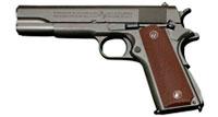 Иностранные пистолеты в России