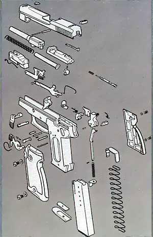 ЗИГ-Зауэр П225
