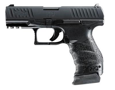 Пистолет Walther PPQ Navy калибра 9х19 мм