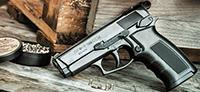 Пистолет под патрон Флобера