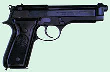 Beretta 92 S
