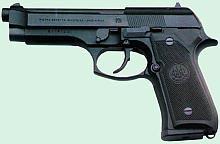 Beretta 92 D