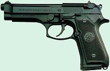 Beretta 92 G