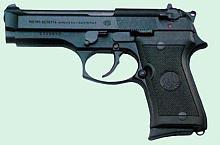 Beretta 92 FS compact M