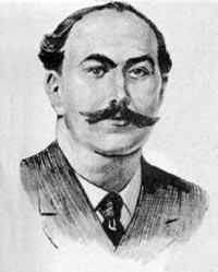 Карл Вальтер — основатель фирмы Carl Walther в городе Целла-Мелисс