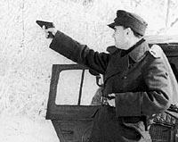 Германские полицейские пистолеты