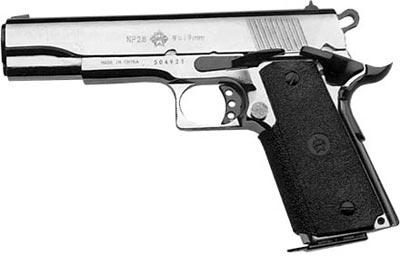 9-мм пистолет NORINCO NР 28