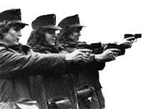 Пистолеты SIG - оружие спецслужб НАТО