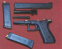 Пистолет «ГЛОК»: достань и стреляй