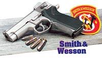 Smith & Wesson - американская легенда