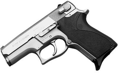 9-мм пистолет Smith & Wesson М 6906